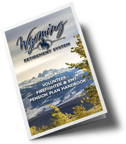 Volunteer Firefighter and EMT Pension Plan Handbook